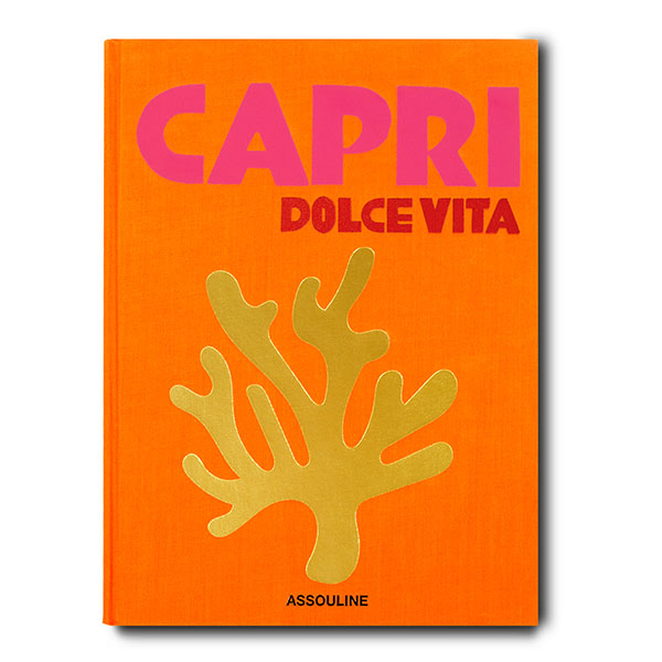 Capri Dolce Vitacollections covers