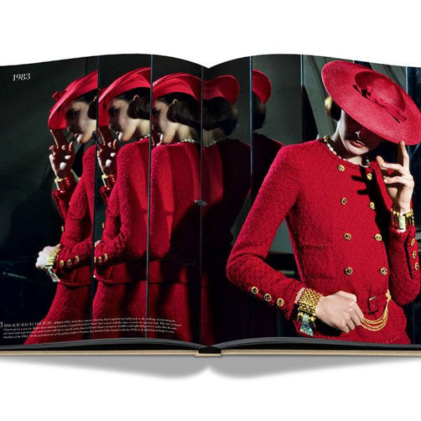 Chanel, The Impossible Collection - Spread06