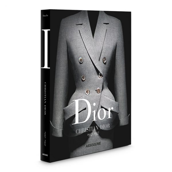 Dior by Christian Dior - 3D Cover 2