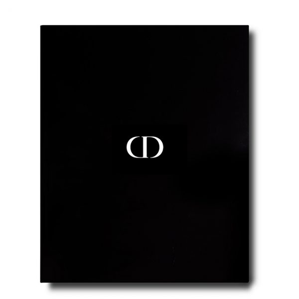 Dior by Christian Dior - Back Cover 2