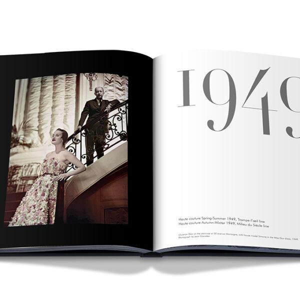 Dior by Christian Dior - Spread06 2