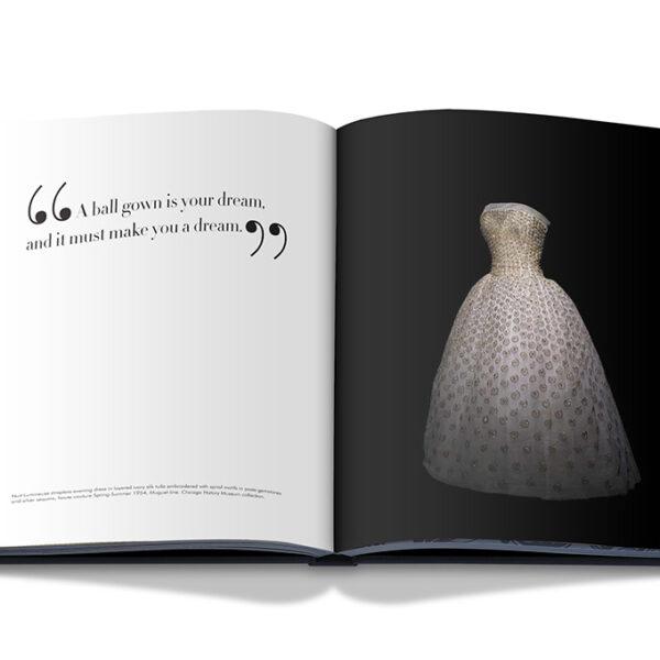 Dior by Christian Dior - Spread09 2