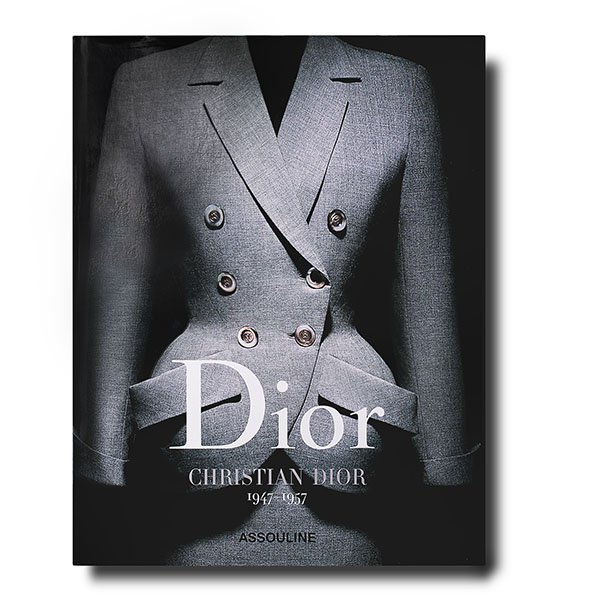 Dior by ChrisDior by Christian Dior collections covers 2tian Dior - Spread10
