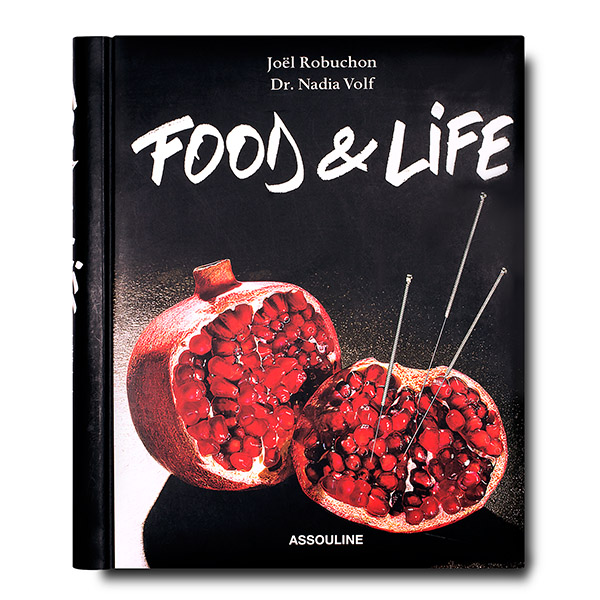 Food & Life - Spread07