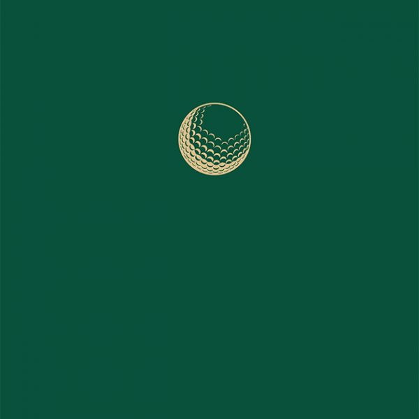 Golf, The Impossible Collection - Flat Book