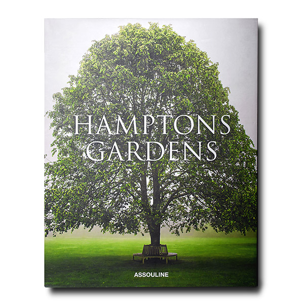 Hamptons Gardens collections covers