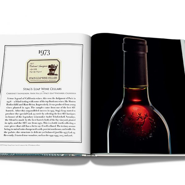 Impossible Collection of American Wine, The - Spread03