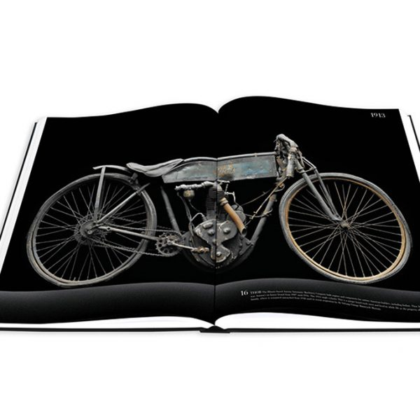 Impossible Collection of Motorcycles - Spread04
