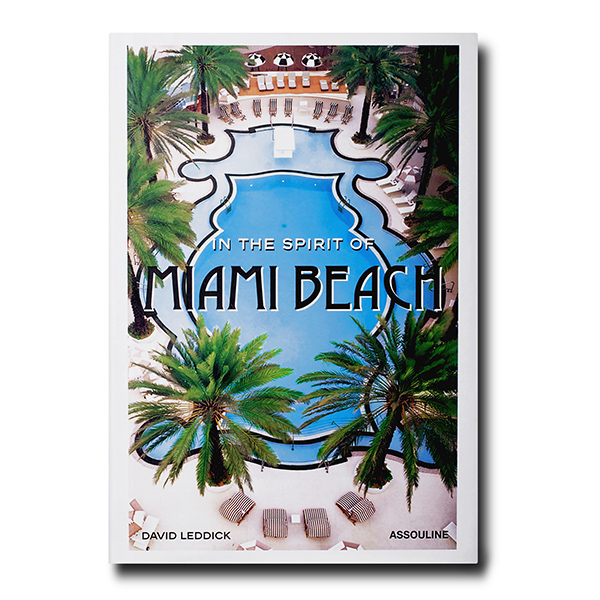 In the Spirit of Miami Beach collections covers