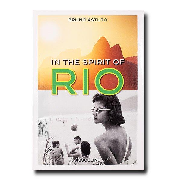 In The Spirit of Rio - Spread08
