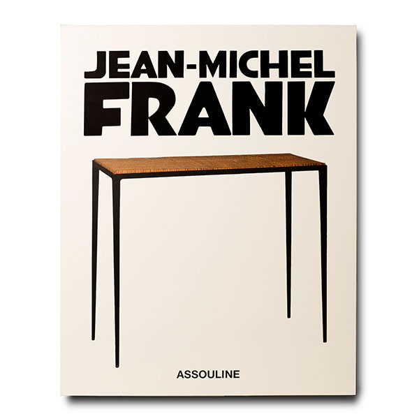 Jean-Michel Frank collections covers