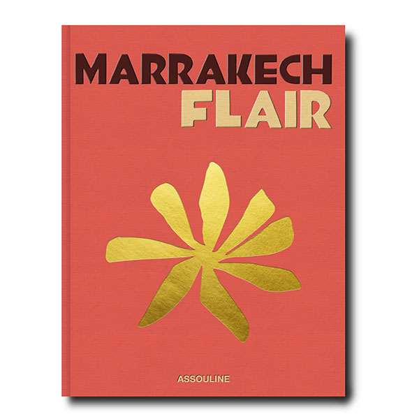 Marrakech Flair collections covers
