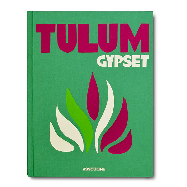 Tulum Gypset collections covers