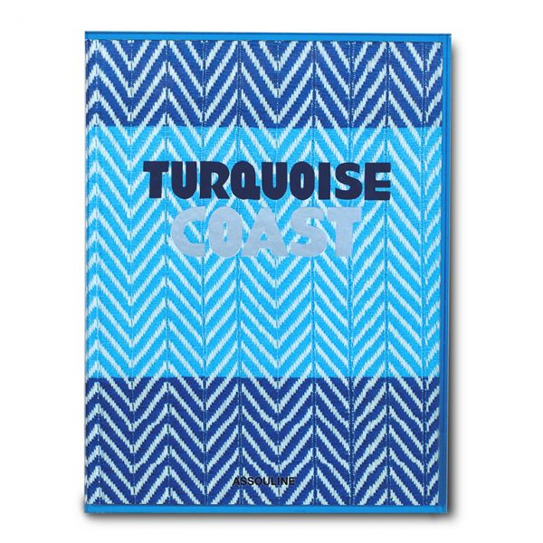 Turquoise Coast SE - Flat, with cover