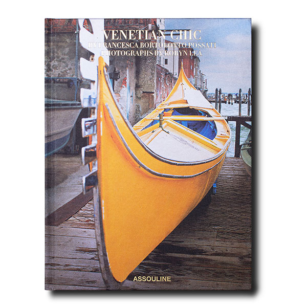 Venetian chic collections covers