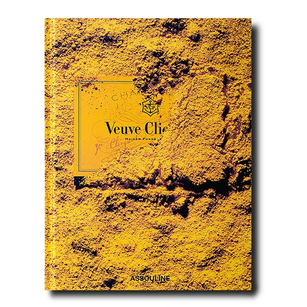 Veuve Clicquot collections covers