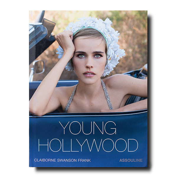 Young Hollywood collections covers