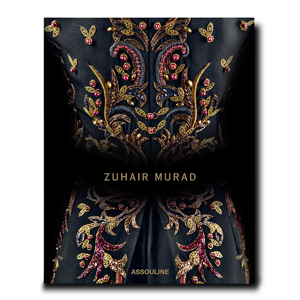 Zuhair Murad collections covers