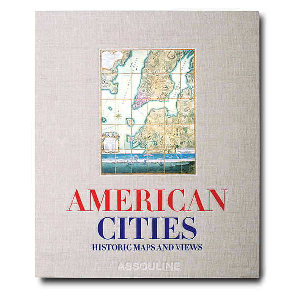 american cities collections covers