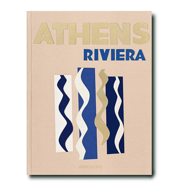 athens riviera collections covers