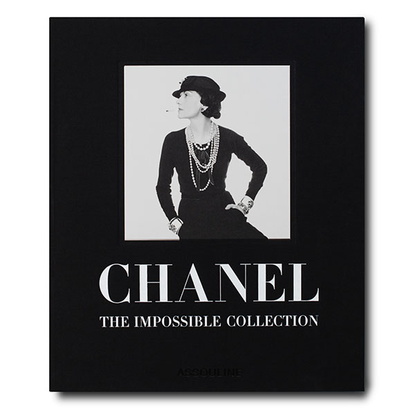 chanel collections covers