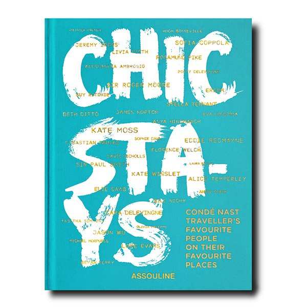 chic stays collections covers