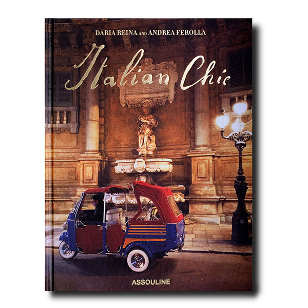 italian chic collections covers