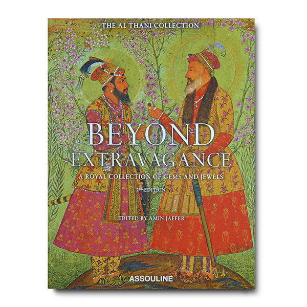 beyond extravagance collections covers